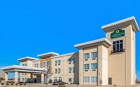 La Quinta Inn And Suites Weatherford
