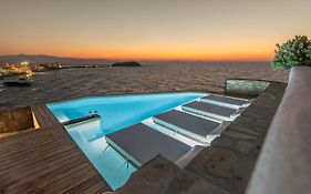 Iliada Studios Apartment Naxos City
