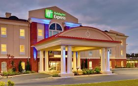 Holiday Inn Express Mccomb Ms