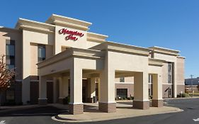 Hampton Inn Troy Oh