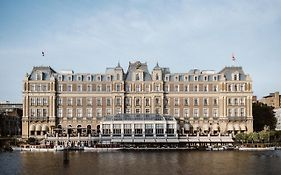 Intercontinental Hotel Amsterdam
