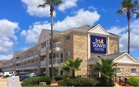 Intown Suites Webster Texas