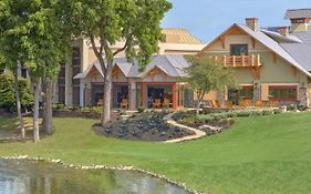 The Inn On The River Pigeon Forge 3* United States