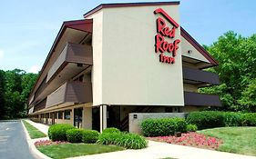 Red Roof Inn Fairborn Ohio