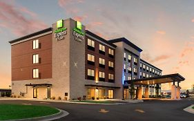Holiday Inn Express Racine Wi