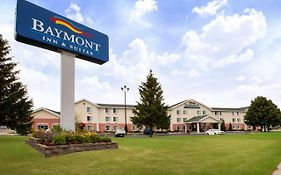 Baymont Inn & Suites Mackinaw City Mi