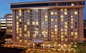 The Wyndham Boston