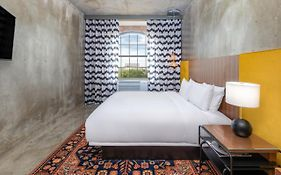 Nylo Providence Warwick Hotel, Tapestry Collection By Hilton  United States