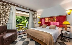 Boutique Las Islas - Adults Only Fuengirola 3*