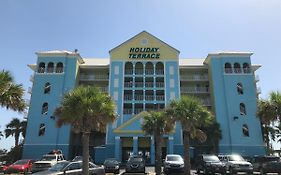 Holiday Terrace Motel Panama City Beach United States