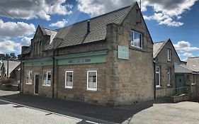 Butterchurn Guest House Otterburn