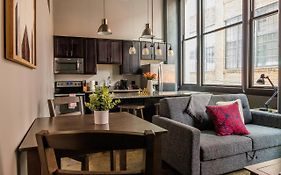 Strip District Apts With Wifi By Frontdesk