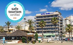 Hotel Isabel Torremolinos Reviews