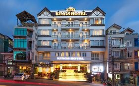 Kings Hotel Dalat photos Exterior