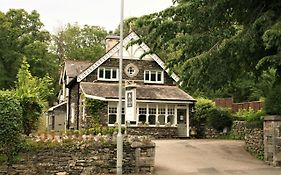 The Coach House Guest House Windermere
