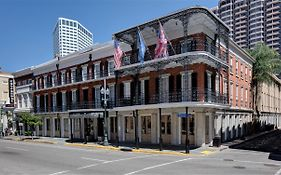 St. James Hotel New Orleans