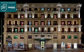 Unahotels Napoli photos Exterior