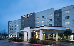 Courtyard Marriott Austin Parmer