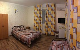 Guest House on Ivana Golubtsa Anapa