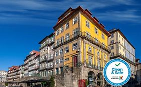 Pestana Vintage Porto Hotel & World Heritage Site photos Exterior