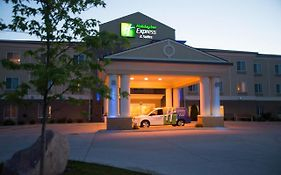 Holiday Inn Express Northwood