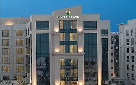 Hyatt Place Dubai Al Rigga photos Exterior