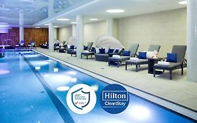 Double Tree by Hilton Krakow Hotel & Convention Center