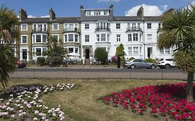 Gleneagles Guest House Southend