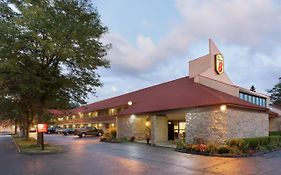 Red Roof Inn Findlay Ohio 2*
