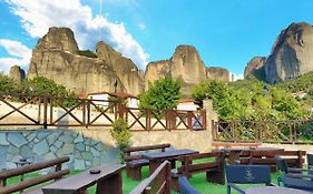 Tsikeli Hotel Meteora - Adults Only