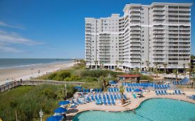 Sea Watch Resort - Myrtle Beach, Sc