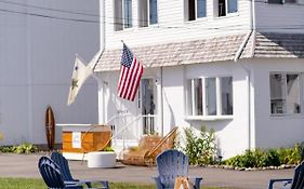 York Harbor Motel York Me