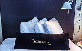 Solita Soho Hotel New York
