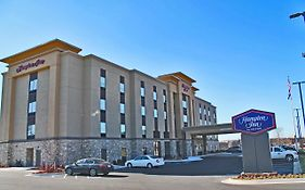 Hampton Inn Cape Girardeau Mo