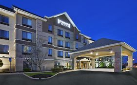 Staybridge Suites Columbia Missouri