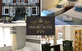 The New Oxford Hotel Blackpool 3*