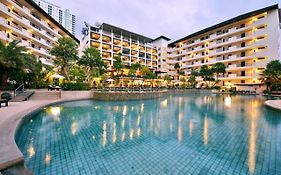 Wongamat Privacy Residence & Resort 3*