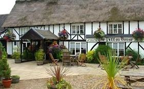The Willow House Hotel Thetford