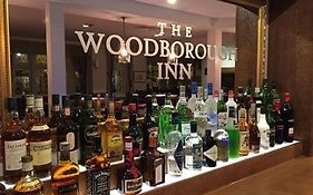 The Woodborough Winscombe
