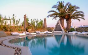 Ostraco Suites Mykonos Town