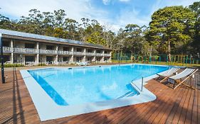 Jamberoo Resort Wollongong