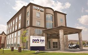 Park Inn by Radisson Brampton