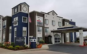 Country Inn And Suites San Carlos California