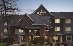 Country Inn And Suites Madison Al