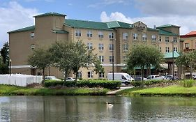Country Inn And Suites Jacksonville West
