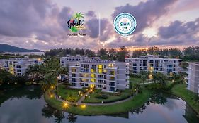 Splash Beach Resort, Maikhao Phuket photos Exterior