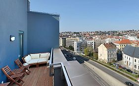 Charming & Cozy - Ambiente Apartments Pozsony