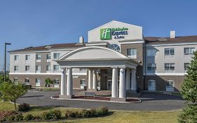 Holiday Inn Express Richwood Cincinnati South
