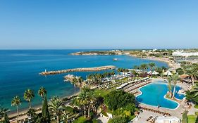 Coral Beach Hotel Resort Cyprus