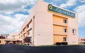 La Quinta Inn in Columbia Missouri
